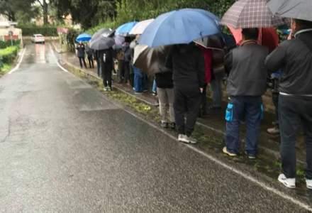 Alegeri prezidentiale: cati romani din diaspora au votat de-a lungul anilor pentru alegerea presedintelui