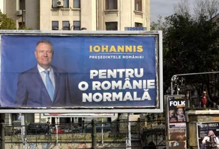 Bloomberg: Iohannis, presedintele care a salvat Romania de pe marginea prapastiei, este aproape de al doilea mandat