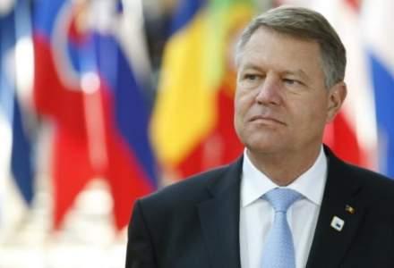 Klaus Iohannis: Astazi este ziua in care romanii decid ce viitor va avea Romania