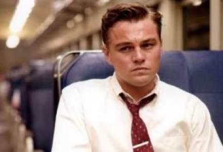 Inregistrari cu auditii ratate ale Brad Pitt si Leonardo DiCaprio, scoase la licitatie