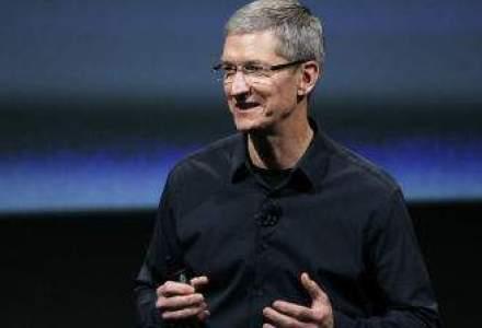Apple, fata de clientii chinezi: Ne pare rau pentru confuziile legate de garantia produselor