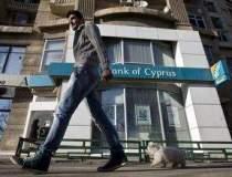 CRIZA din Cipru: o comisie de...