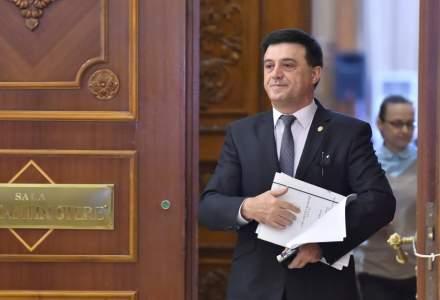 Badalau, PSD Giurgiu, anunta ca a votat pentru linistea romanilor de peste hotare, romani pe care ii jignea in urma cu un an