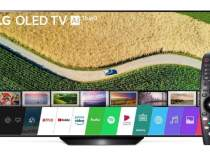 Bute, LG: Modelele de TV...
