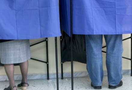 Dosar penal la Constanta pentru vot multiplu