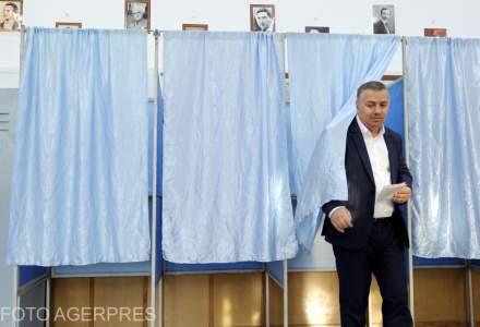Cum s-a votat pana acum in Romania: ce judete ale tarii si sectoare ale Capitalei sunt codase