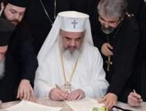 Patriarhul Daniel a impartit...