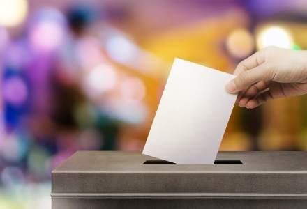Rezultate partiale, dupa numararea a 98,04% dintre voturile din tara: Iohannis - 36,55%, Dancila - 23,81%, Barna - 13,87%