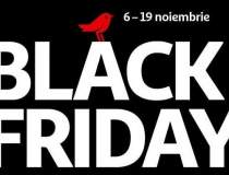 Black Friday 2019 la Auchan...