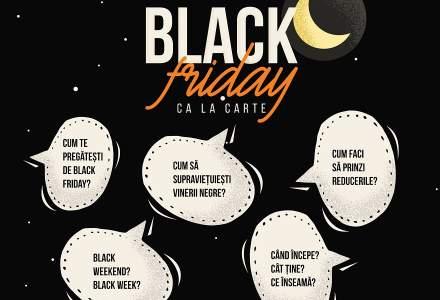 Black Friday 2019 la Libris.ro: reduceri de pana la 95% la carti