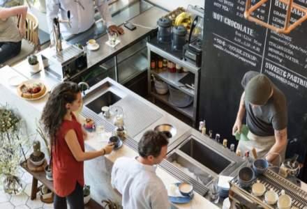Cushman & Wakefield: Apetitul romanilor pentru restaurante si cafenele va duce piata spre 5 mld. euro