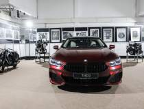 BMW Seria 8 Gran Coupe,...