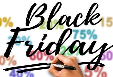 Black Friday 2019 la EduClass.ro: jucarii reduse cu pana la 70%