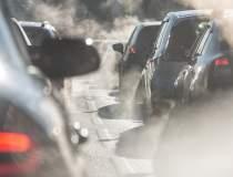 Arad: Trafic intrerupt pe A1,...