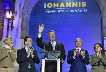 PNL si Presedintele Romaniei refuza o dezbatere Iohannis - Dancila inainte de turul doi al alegerilor prezidentiale