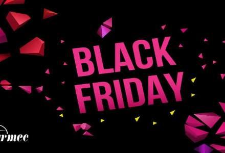 Farmec va avea reduceri la peste 100 de produse de Black Friday