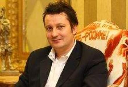 Vlad Stan: Am gasit in The Group compania pe care nu am reusit sa o cladesc la Vodanet
