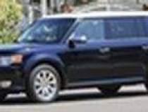 Ford vrea un crossover de lux