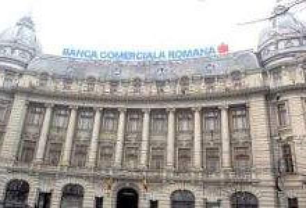 Sindicalistii BCR incheie greva si vor discuta cu patronatul bancii
