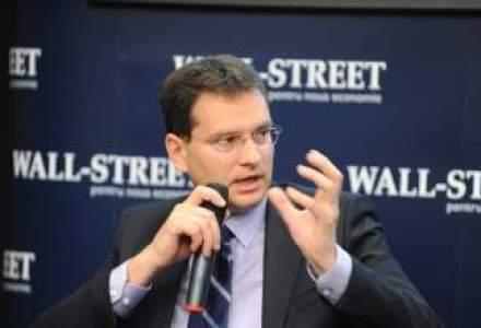 CONFERINTA WALL-STREET.RO: ce a spus Dan Manolescu, secretar de stat la Finante, despre TVA redusa la paine
