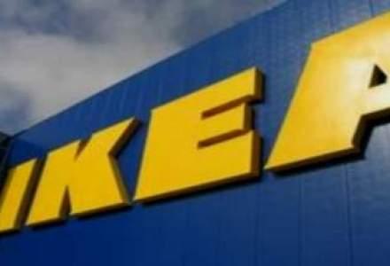IKEA reia vanzarea de chiftelute in restaurantul magazinului din Bucuresti