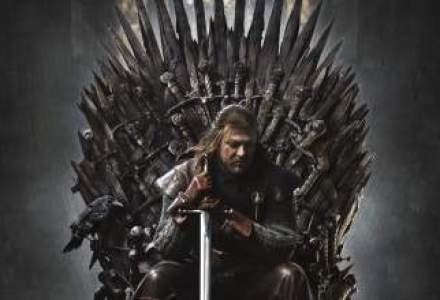 """Primul episod din noul sezon """"Urzeala tronurilor"""", cel mai piratat din istorie"""