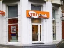 Obiectivele TBI Bank: credite...