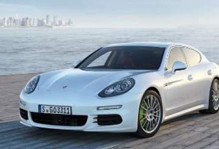 Porsche aduce in gama in iulie un model de 180.000 euro