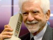 Telefonia mobila a sarbatorit...