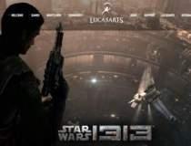 Lucasfilm, studioul care a...