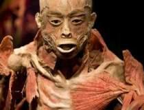 Expozitia The Human Body de...