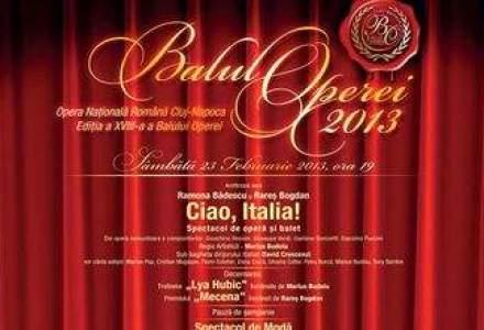 (P) Qual Media Group la Balul Operei 2013