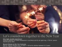 (P)Revelion in inima orasului...