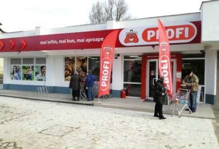 Tranzactie in retail: PROFI preia 18 magazine ale lantului prahovean MAYA. Concurenta analizeaza tranzactia