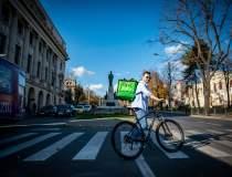 Uber Eats se lanseaza la Iasi