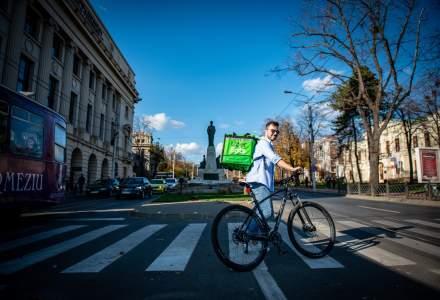 Uber Eats, serviciul de livrare de mancare, se lanseaza la Iasi