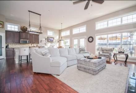 5 moduri in care poti face o casa sa para mai luminoasa si mai spatioasa