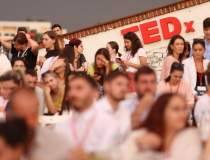 TEDxBucharest Metamorphosis...