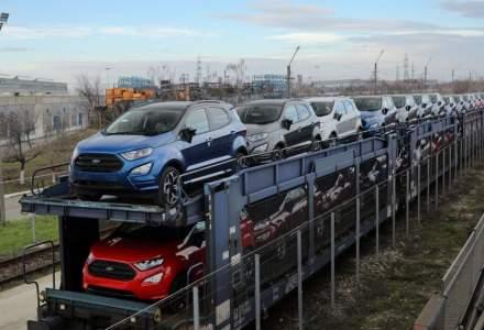Top 5 modele de masini fabricate in Romania