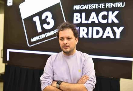 Black Friday 2019 la Fashion Days: vanzari de 16 milioane lei in primele 3 ore