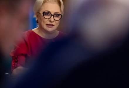 Dancila contraataca: Iohannis a avut un moment de o aroganta monstruoasa