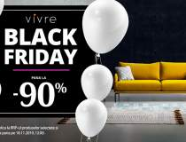 Black Friday 2019 la Vivre:...
