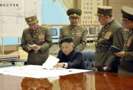 RAZBOI? Pana unde poate ajunge criza cu Coreea de Nord
