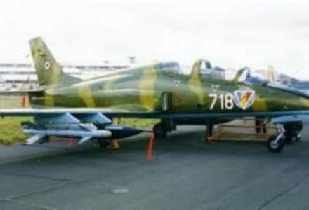Rusia efectueaza zboruri de supraveghere in spatiul aerian al Romaniei