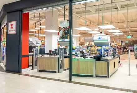 PREMIERA: Kaufland deschide primul magazin dintr-un mall