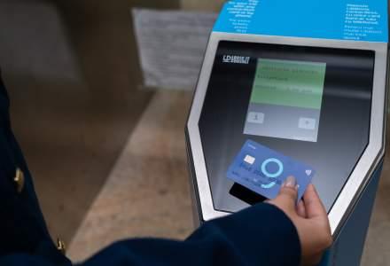 Revine plata cu cardul la metrou: in ce statii puteti folosi aceasta optiune