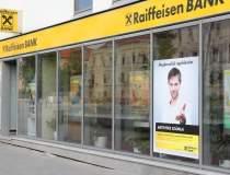 Raiffeisen Bank inregistreaza...