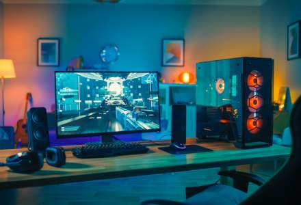 Black Friday PC Garage - monitoare ieftine pentru PC-ul tau