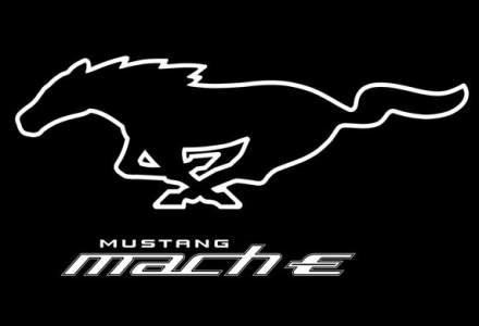 Ford Mustang Mach-E, primul SUV electric al companiei americane, va fi prezentat la Los Angeles