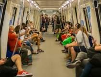 Circulatia la metrou,...